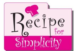 Receipe for Success